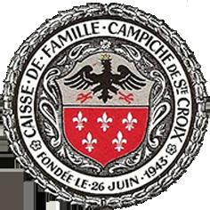 PV du 5 juin 2016. Caisse de famille Campiche